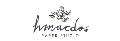 hmacdo paper studio - Illustrated Greetings & Paper Goodies