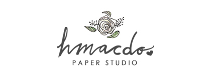 hmacdo paper studio - Illustrated Greetings & Paper Goodies
